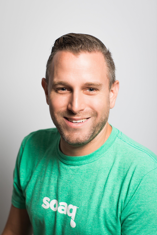 Daniel Wolfe