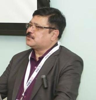 Dr. Pralay Dey,