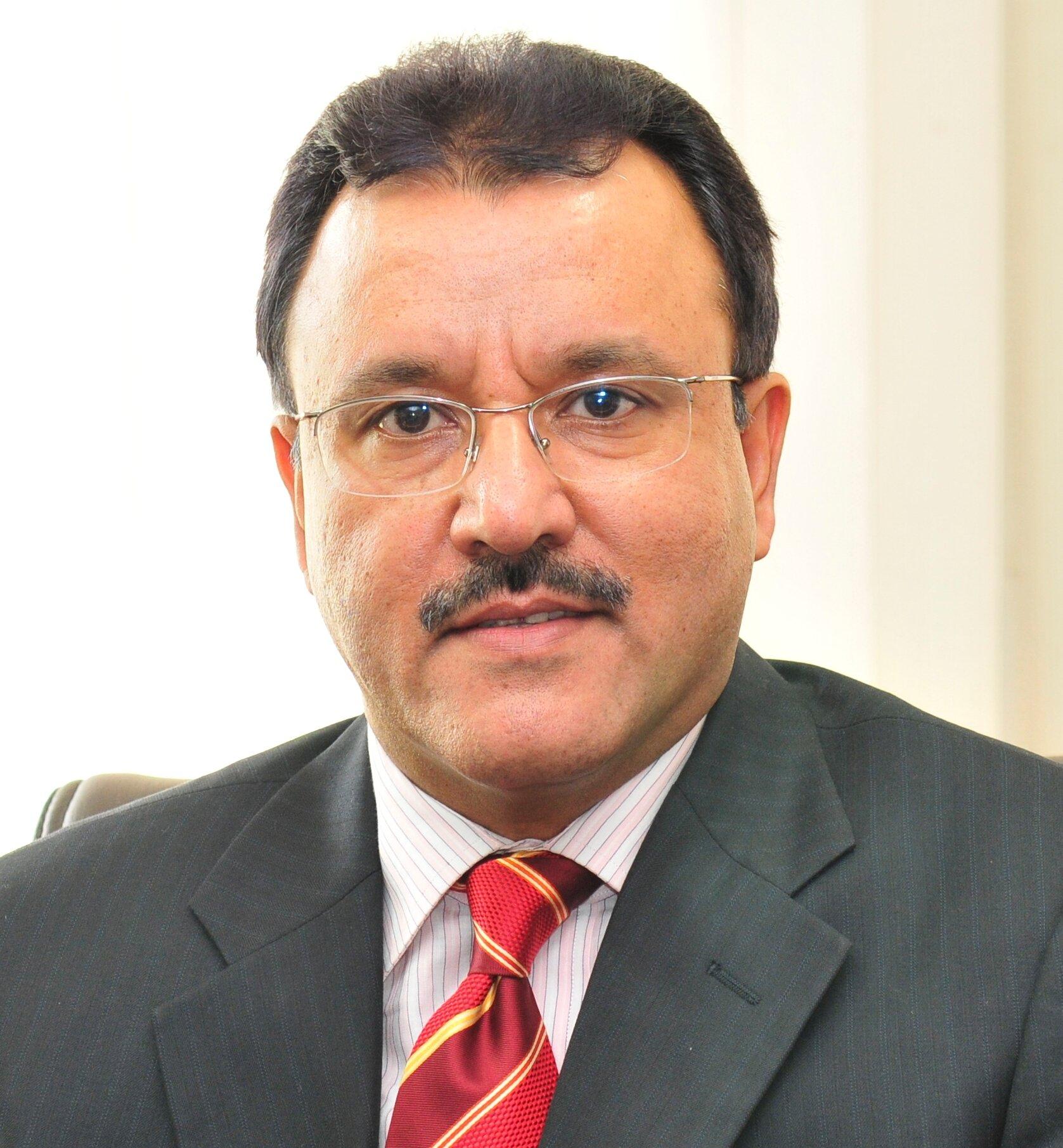 Manish Trehan
