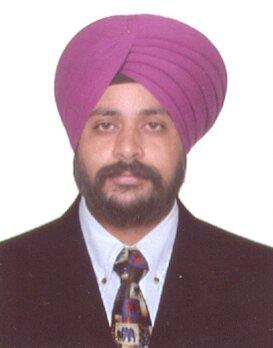 Narinder Singh Jassal