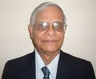 Prof. Vishnuprasad Nagadevara