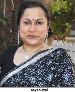 Tanya Goyal