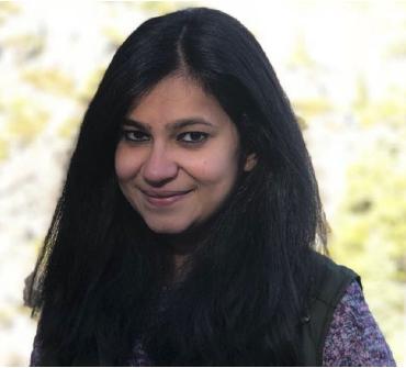 Anusha Nagarajan
