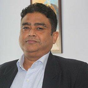 Ajay Tewari
