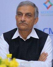Dr.Anil Wali