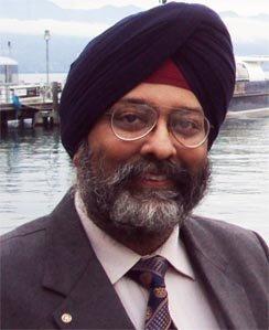 Harshvir Singh