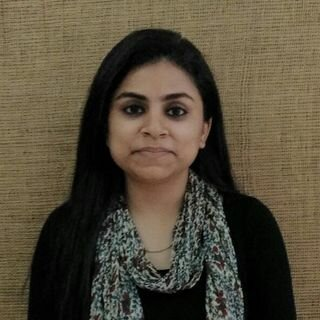 Priyanka Ahuja