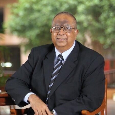 Professor Rajendra Srivastava