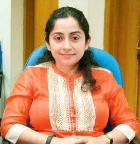 Dr. Shamika Ravi