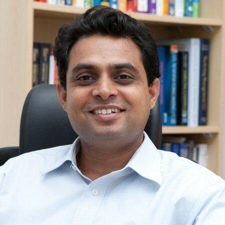 Prof. Siddharth Shekhar Singh